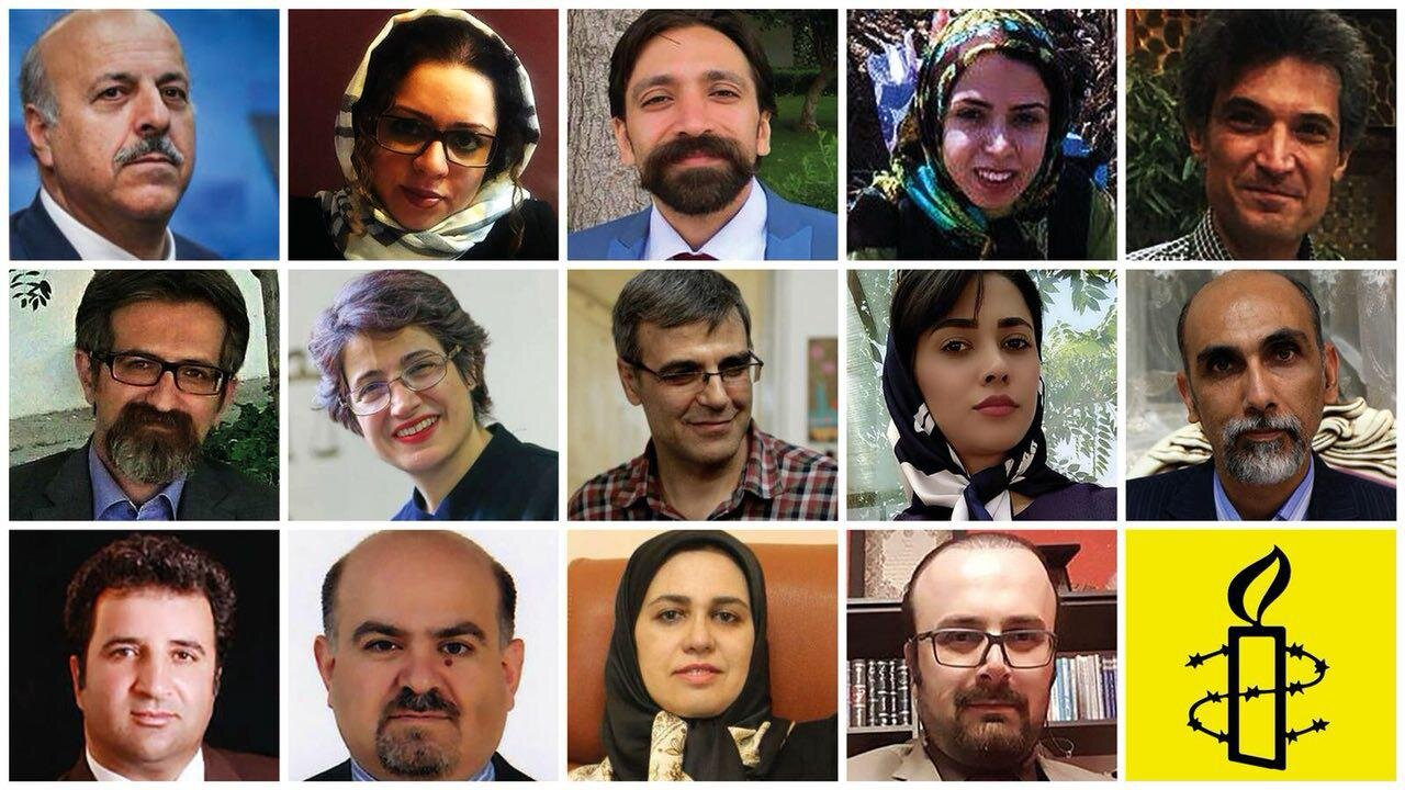 Iran arrested lawyers