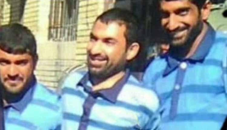 Iran executions