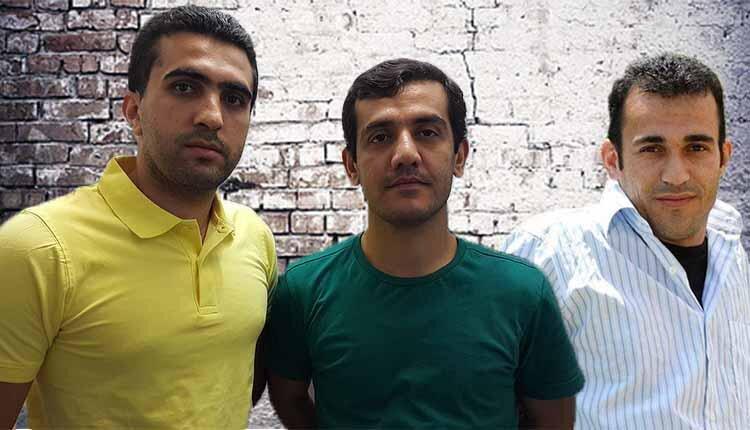 Iran hangs three Kurdish political prisoners