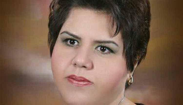 Mehrnaz Haghighi