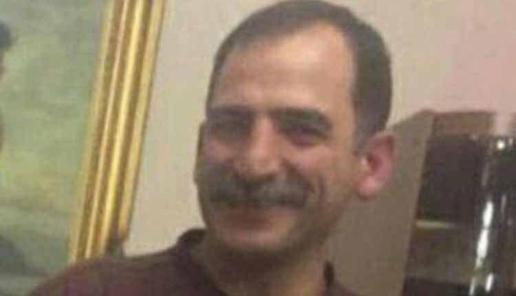 Saeed Shah Ghaleh