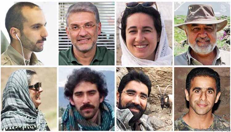 Iranian Environmentalists