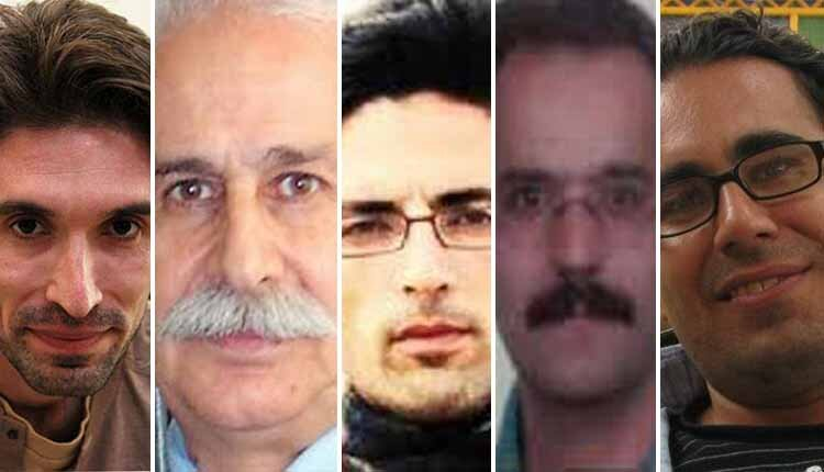Iranian political prisoners denied medical treatment