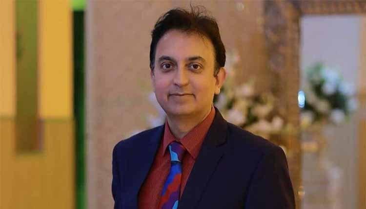 Javid Rehman