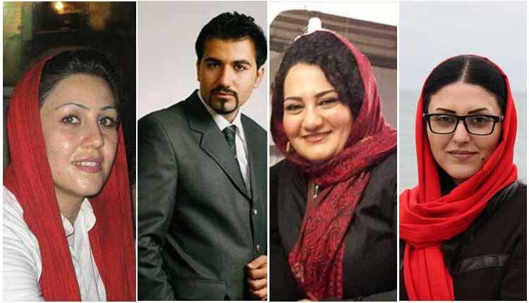 political prisoners deprived of visit