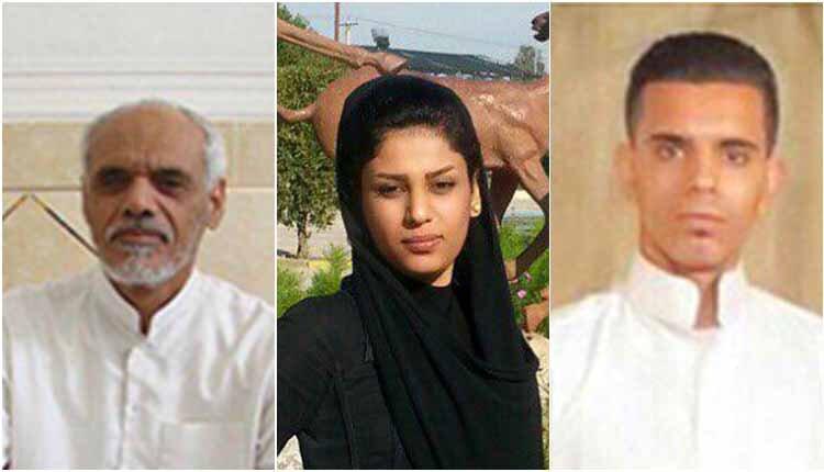 crackdown on Ahwazi Arabs