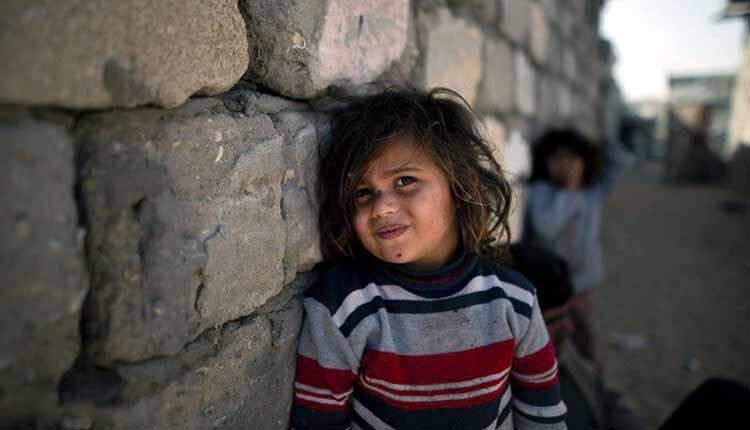 Iranian children denied education