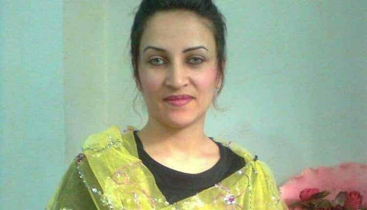 Sharareh Eliasi