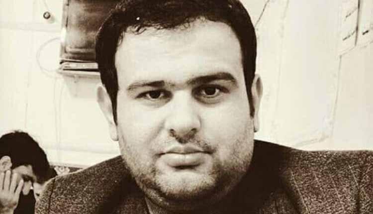 Mohammad Hossein Sodagar