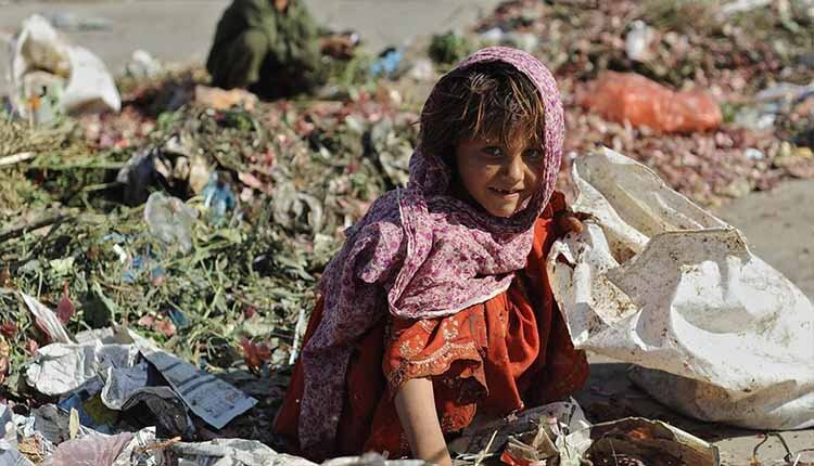 Absolute poverty in Iran