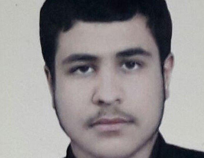 Hossein Esmailpour