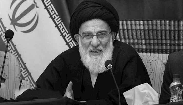 Mahmoud Hashemi Shahroudi