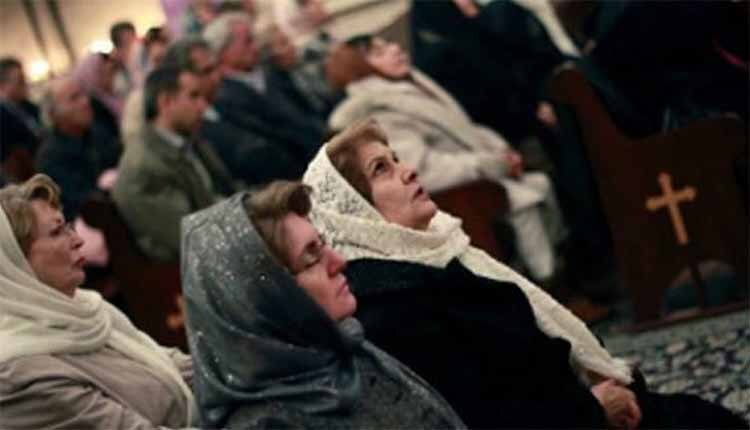 crackdown on Christians