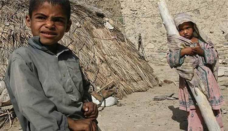 malnutrition in Iran