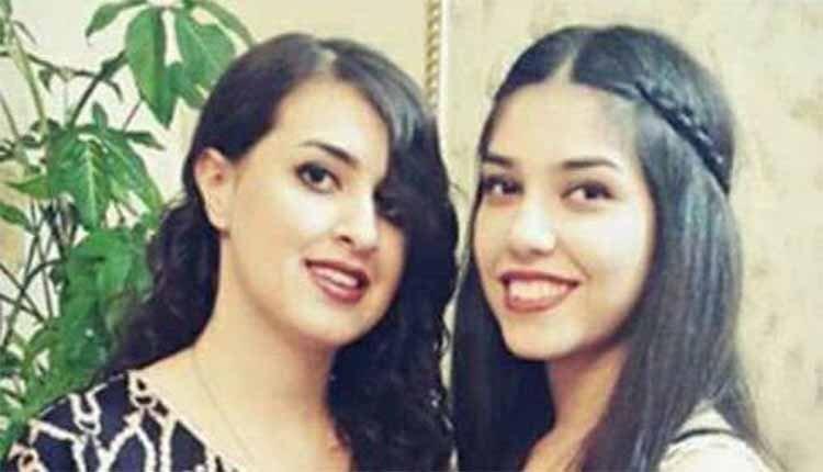 Baha'i women arrested