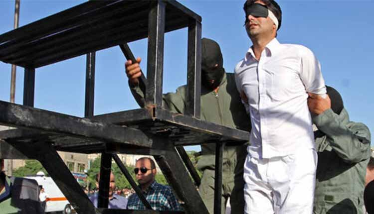 Iran Executes Man For Drinking Alcohol in Mashhad Prison