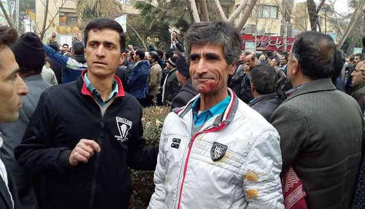 Isfahan farmers
