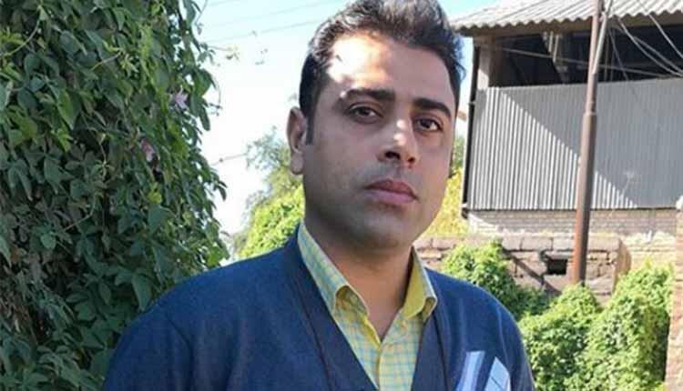 Esmail Bakhshi