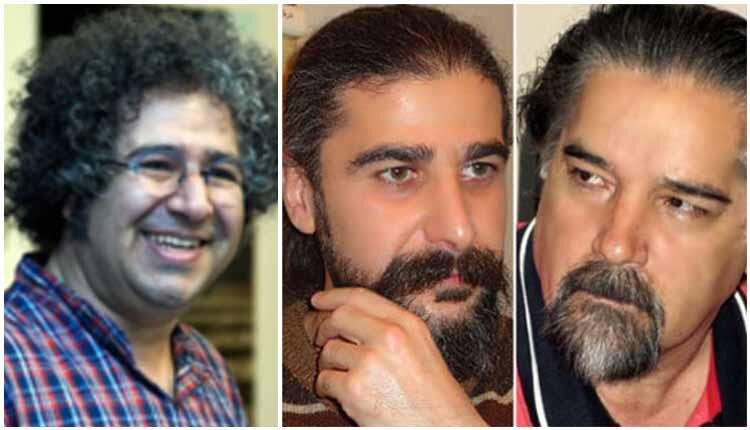 Iranian writers incarcerated