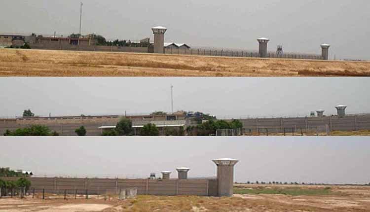 Sheiban Prison