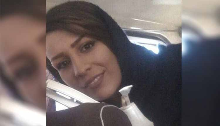 Zahra Rahmati
