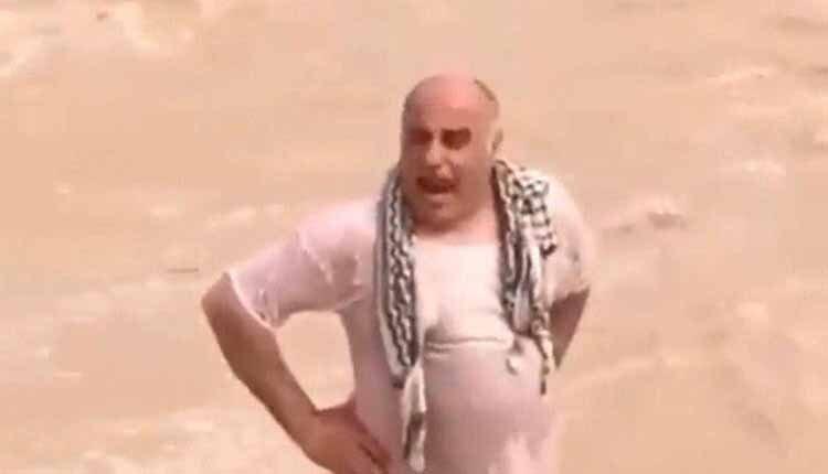 Sheikh Khalaf Mardani