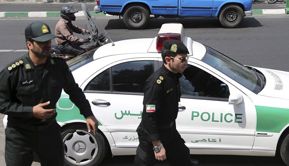 men-women-arrested-in-Iran-for-attending-mixed-gender-party-Iran
