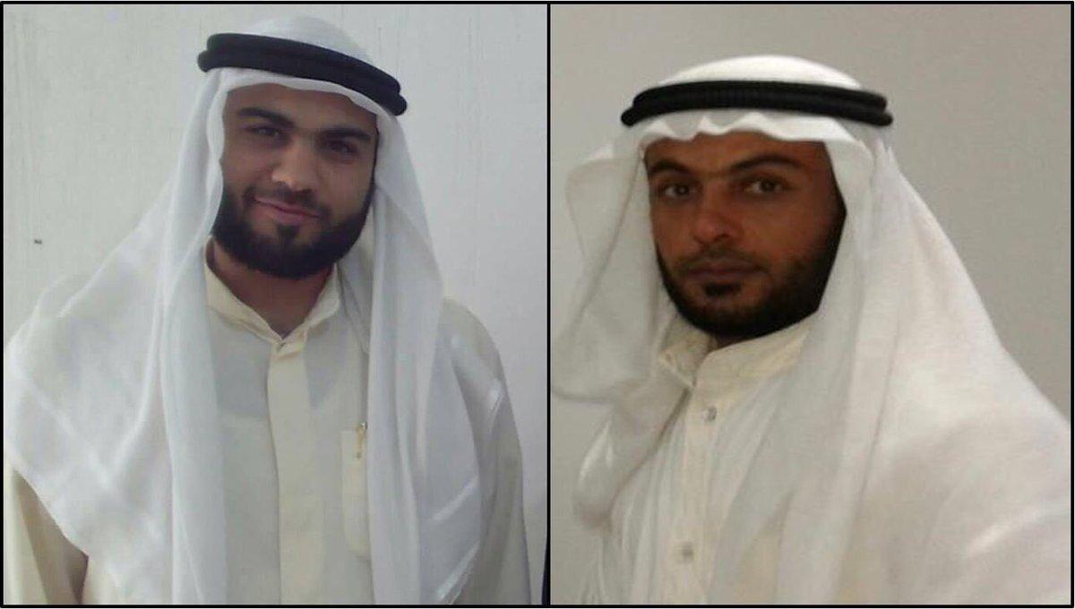 Ahwazi Arab prisoners