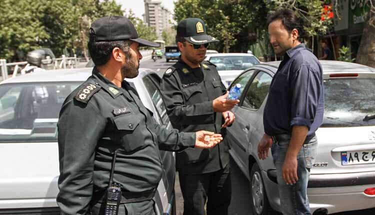 Iran arrest Ramadan