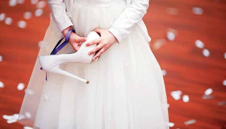 Iran child marriage