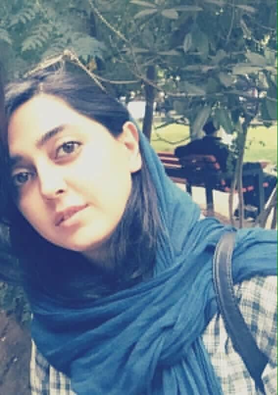 Neda Naji sent to Qarchak Prison