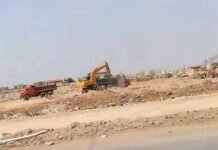 Ahvaz-20July2018-Mass_Grave-destroyed
