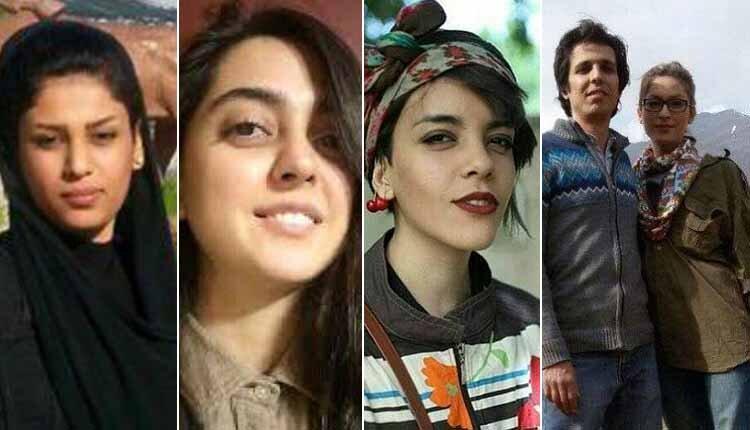 Iranian Political Prisoners