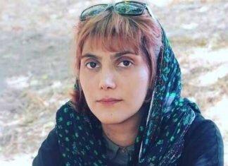 Marzieh Amiri
