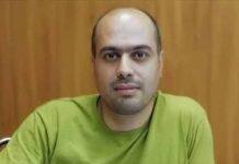 Msoud Kazemi