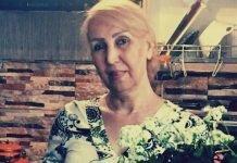 Nasrin Javadi