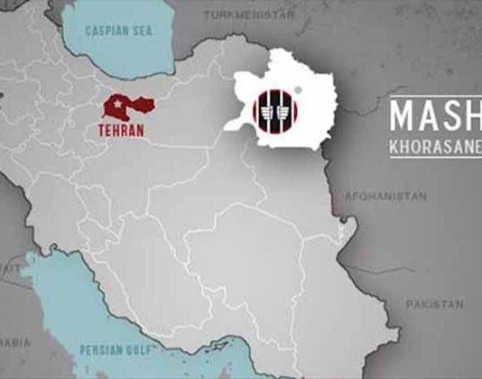 Iran Khorasan