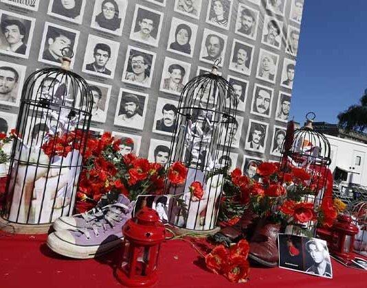 enforced disappearances