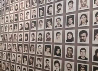 Iran Human Rights Monitor Monthly Report – July 2019