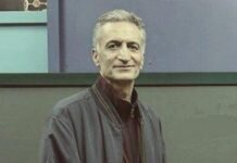 Mohammad Taghi Falahi