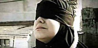 woman-executed-in-Iran