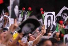 Iran's 1988 massacre