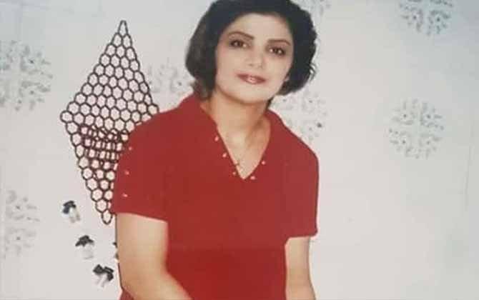 Leila Zarafshan