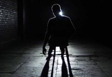 Torture in Iran