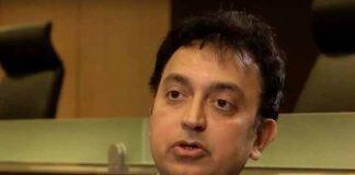Javaid Rehman