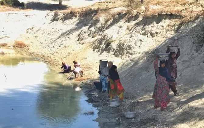 Sistan and Baluchestan children