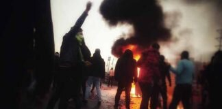 At least 61 Killed in Iran during gas price protests