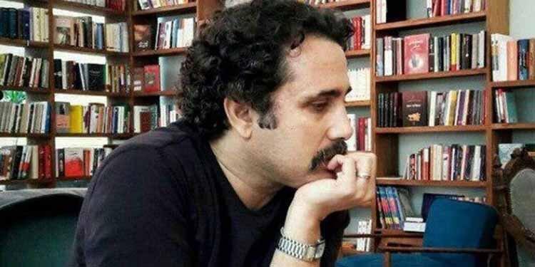 Jafar Ebrahimi