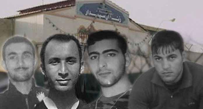 Dozens Killed In Iran Prison Riots