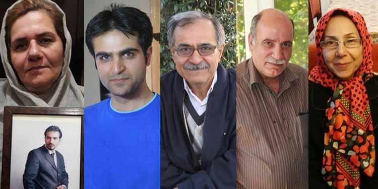 Iran Court Sentences Seven Political Activists to Prison